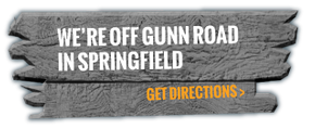 We're off Gunn road in Springfield - Get directions